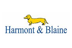 Harmont & Blain