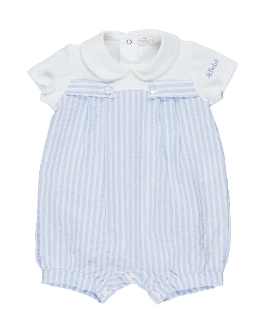 stile squisito liquidazione a caldo spedizione gratuita Abbigliamento Bambino : PAGLIACCETTO LE BEBE'
