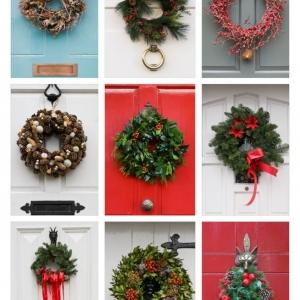 Idee e fai da te per addobbare la casa a Natale